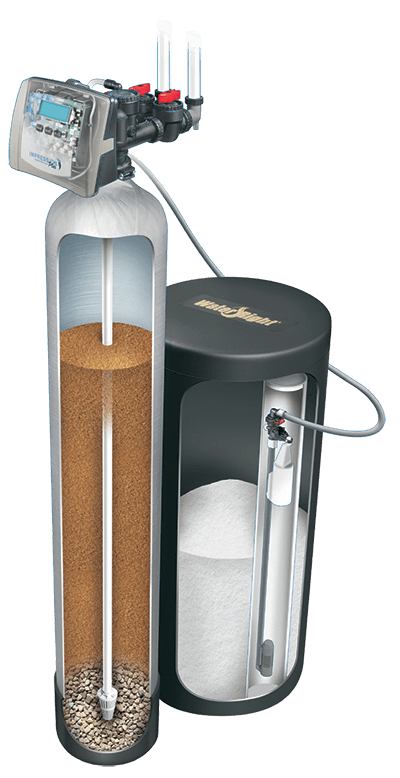 Water softener installer Kalispell
